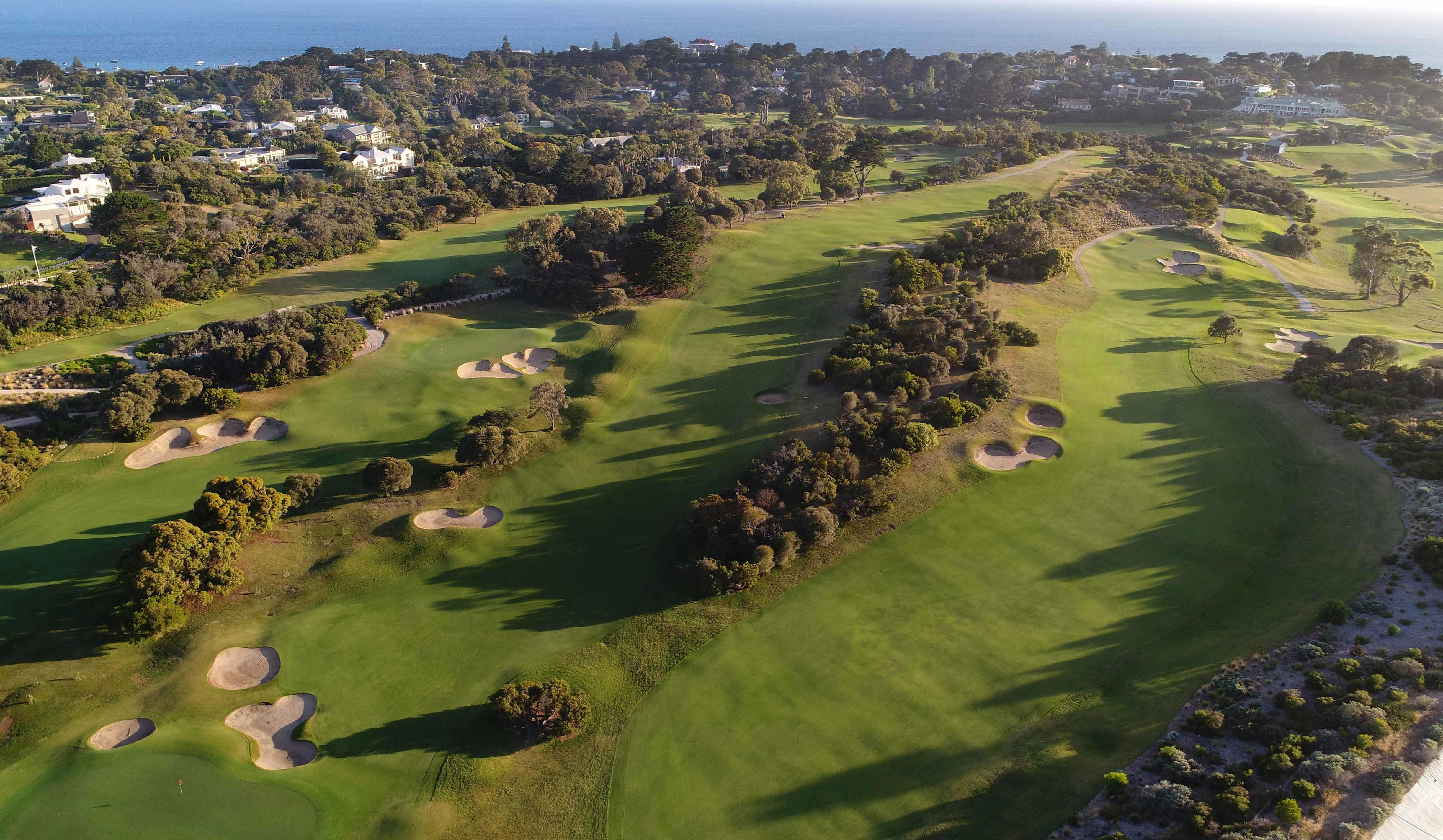 Sorrento Golf Club - Attractions Sydney