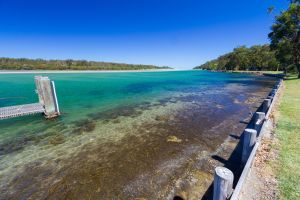 Sussex Inlet Entrance Beach - Attractions Sydney