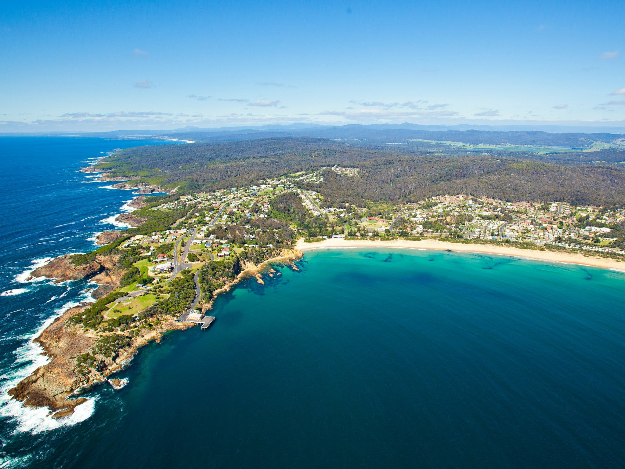 Tathra Beach - Attractions Sydney