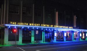 The Judith Wright Centre of Contemporary Arts - Attractions Sydney