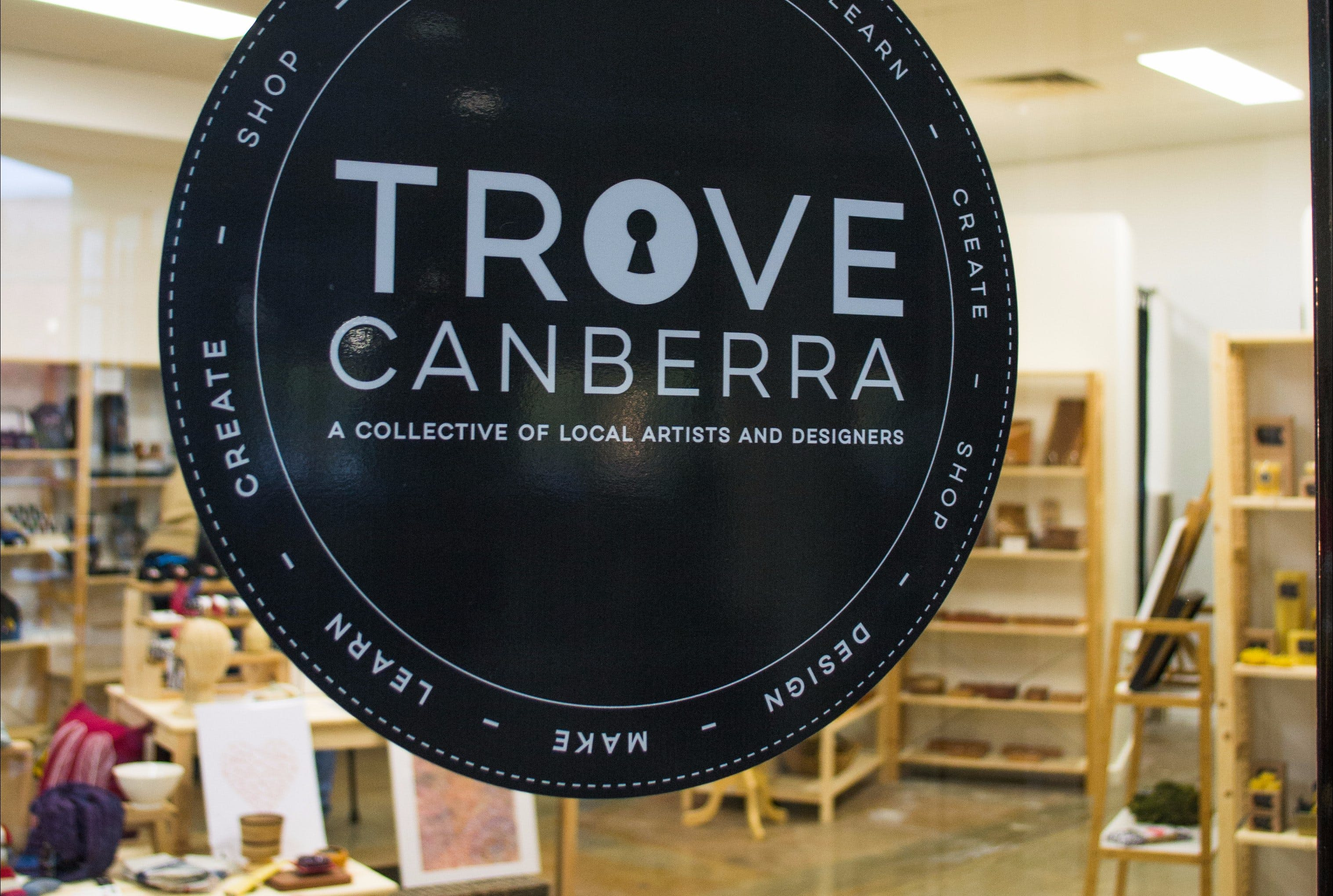 Trove Canberra - Attractions Sydney