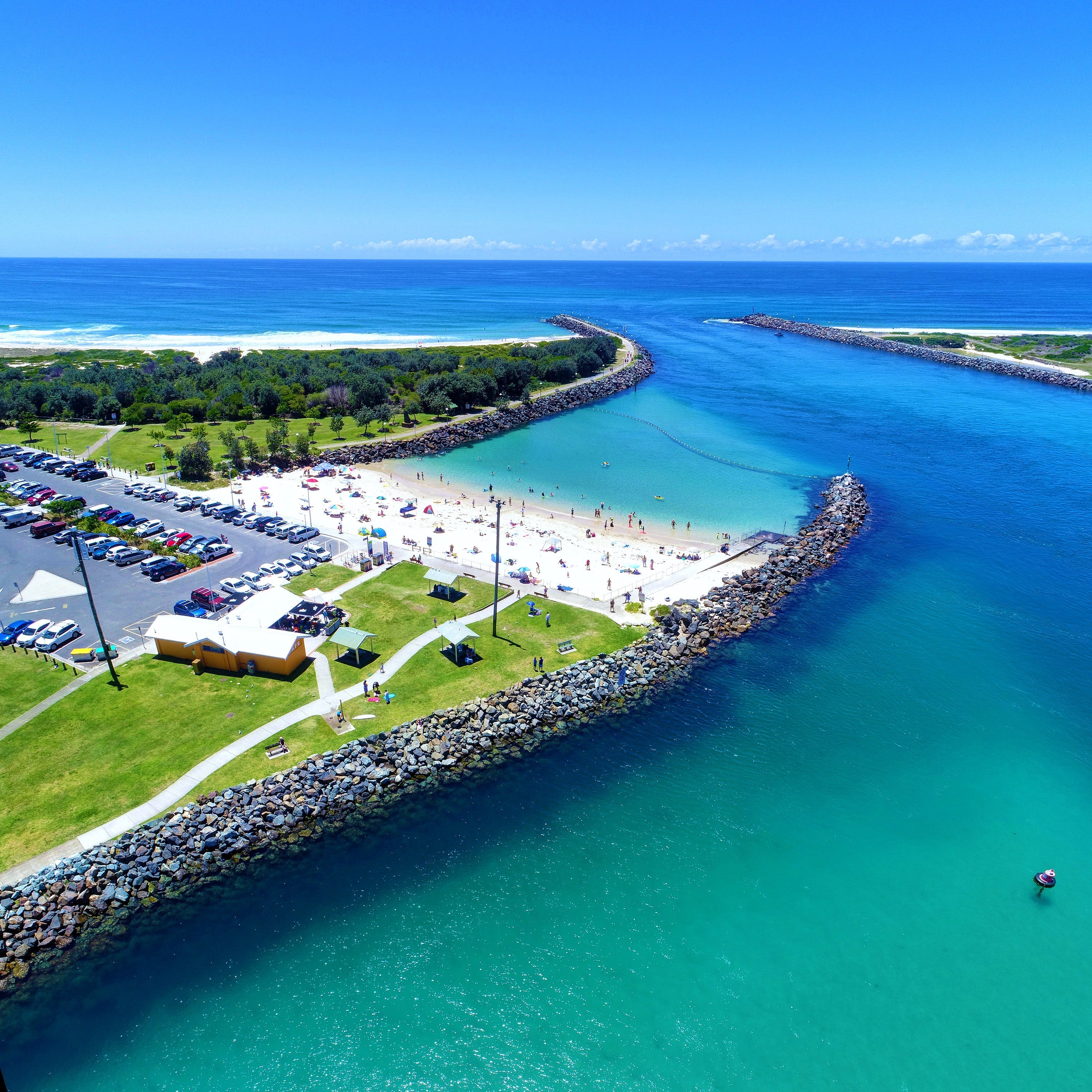 Tuncurry Rock Pool - Attractions Sydney