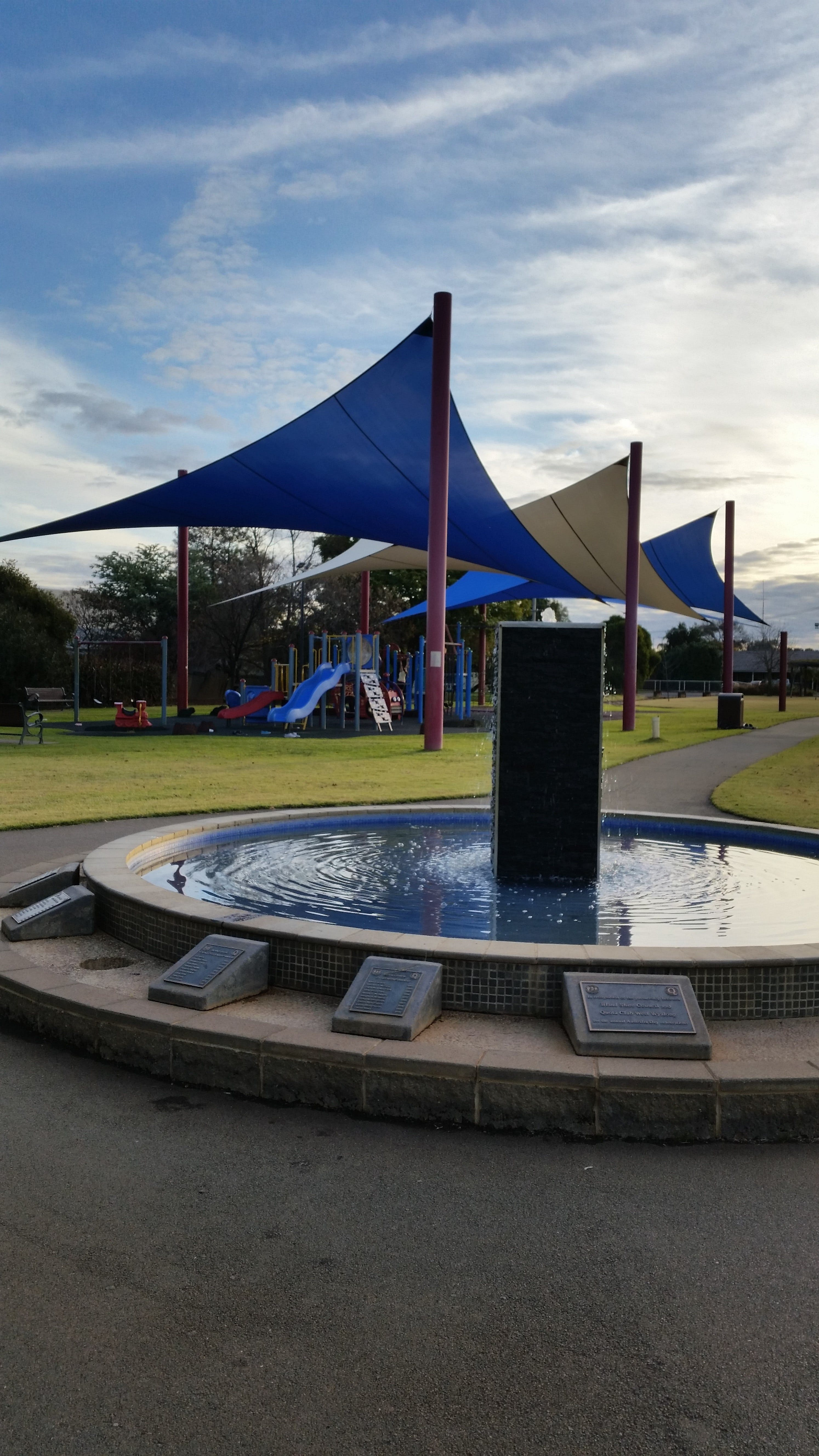 West Wyalong - Attractions Sydney