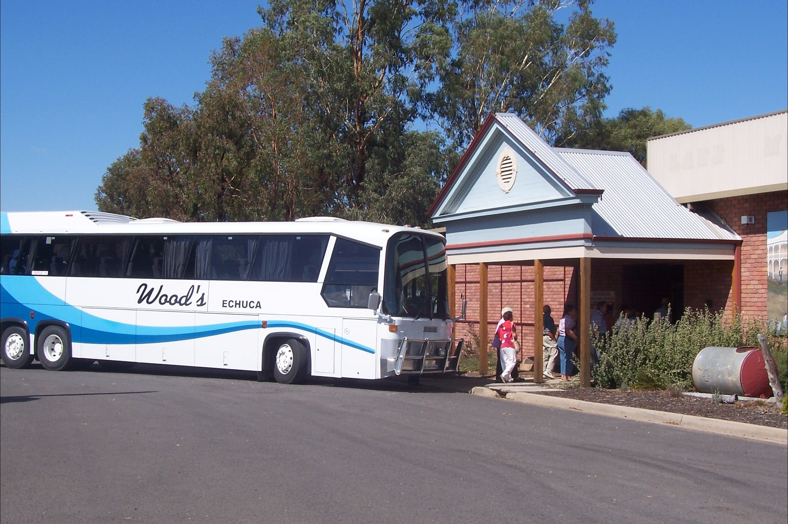 Yarrawonga-Mulwala Pioneer Museum - Attractions Sydney