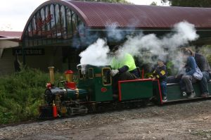 Clare Valley Model Engineers - Attractions Sydney