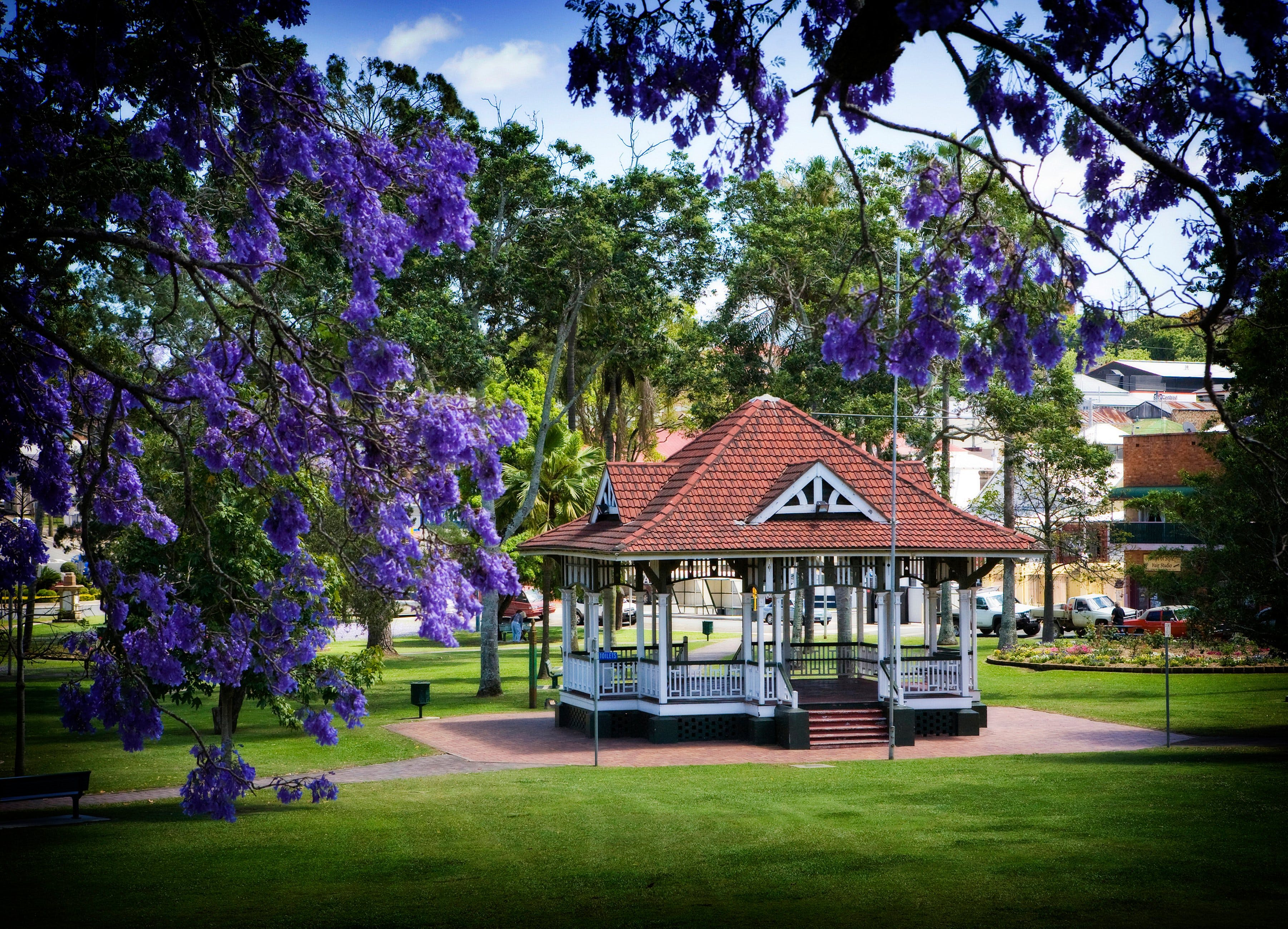 Gympie City Tourist Drive - Attractions Sydney