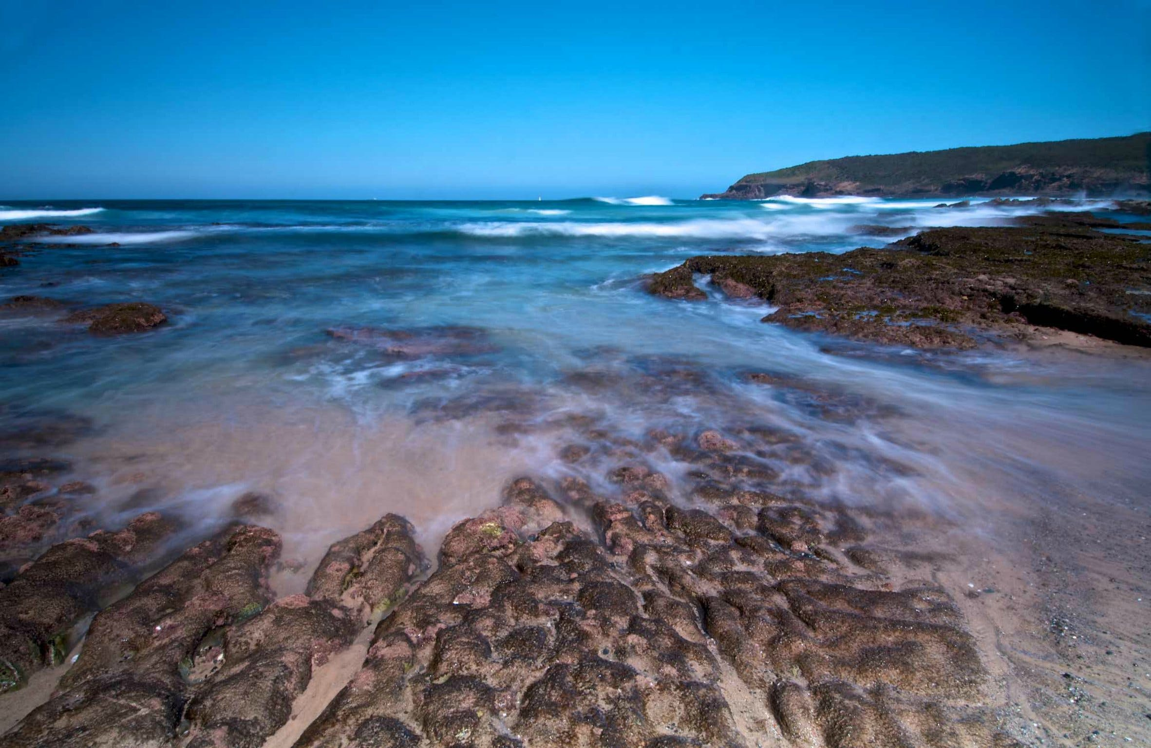 Munmorah State Conservation Area - Attractions Sydney