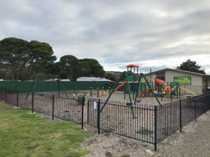 Penneshaw Playground - Attractions Sydney