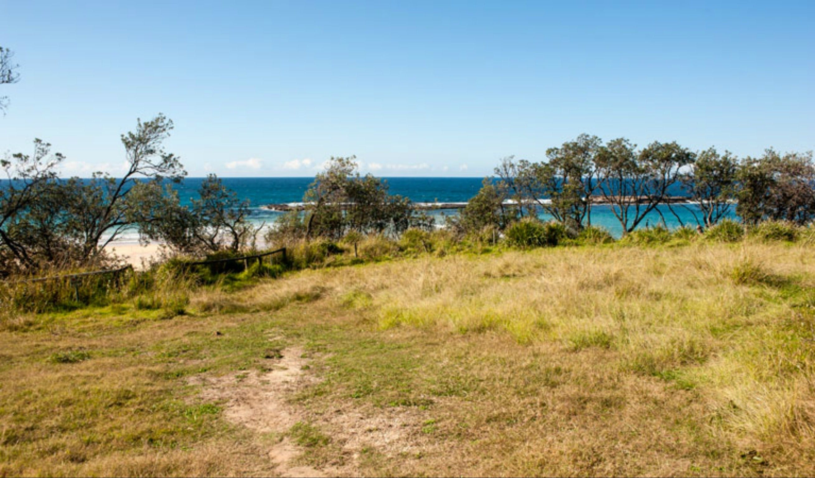 Stokes Island picnic area - Attractions Sydney