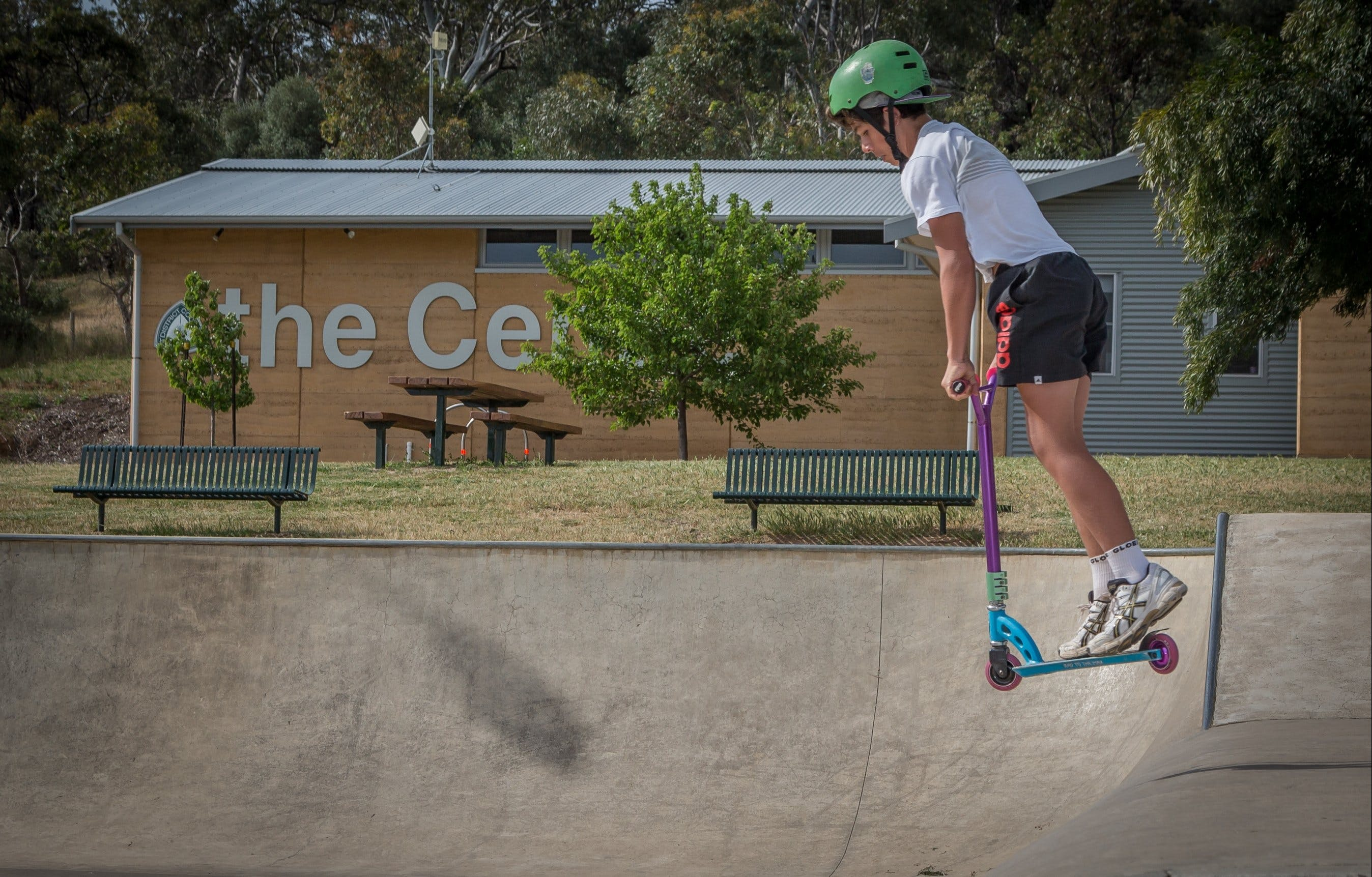 Yankalilla Lions Youth Park - Attractions Sydney