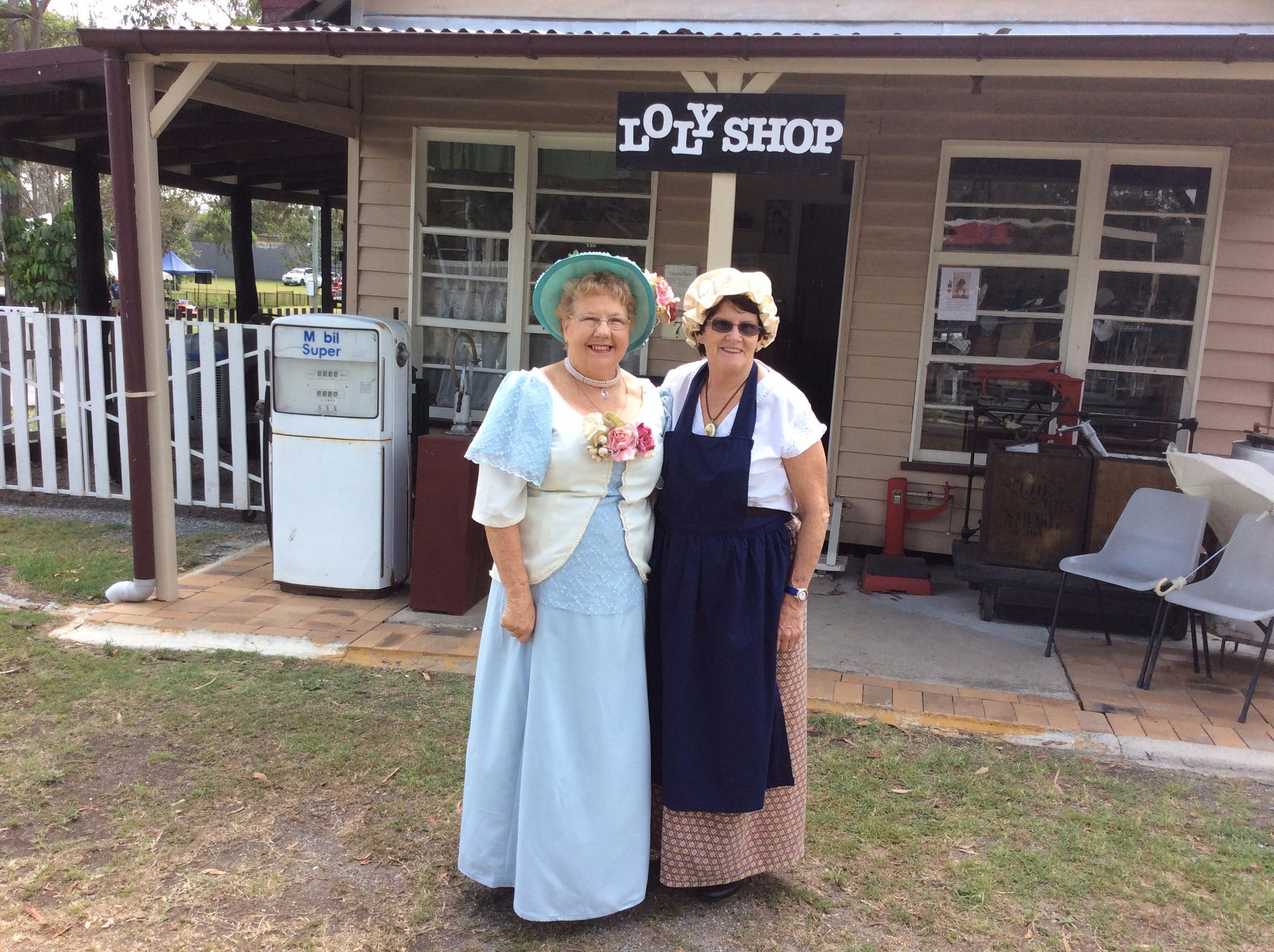 Beenleigh Historical Village and Museum - Attractions Sydney