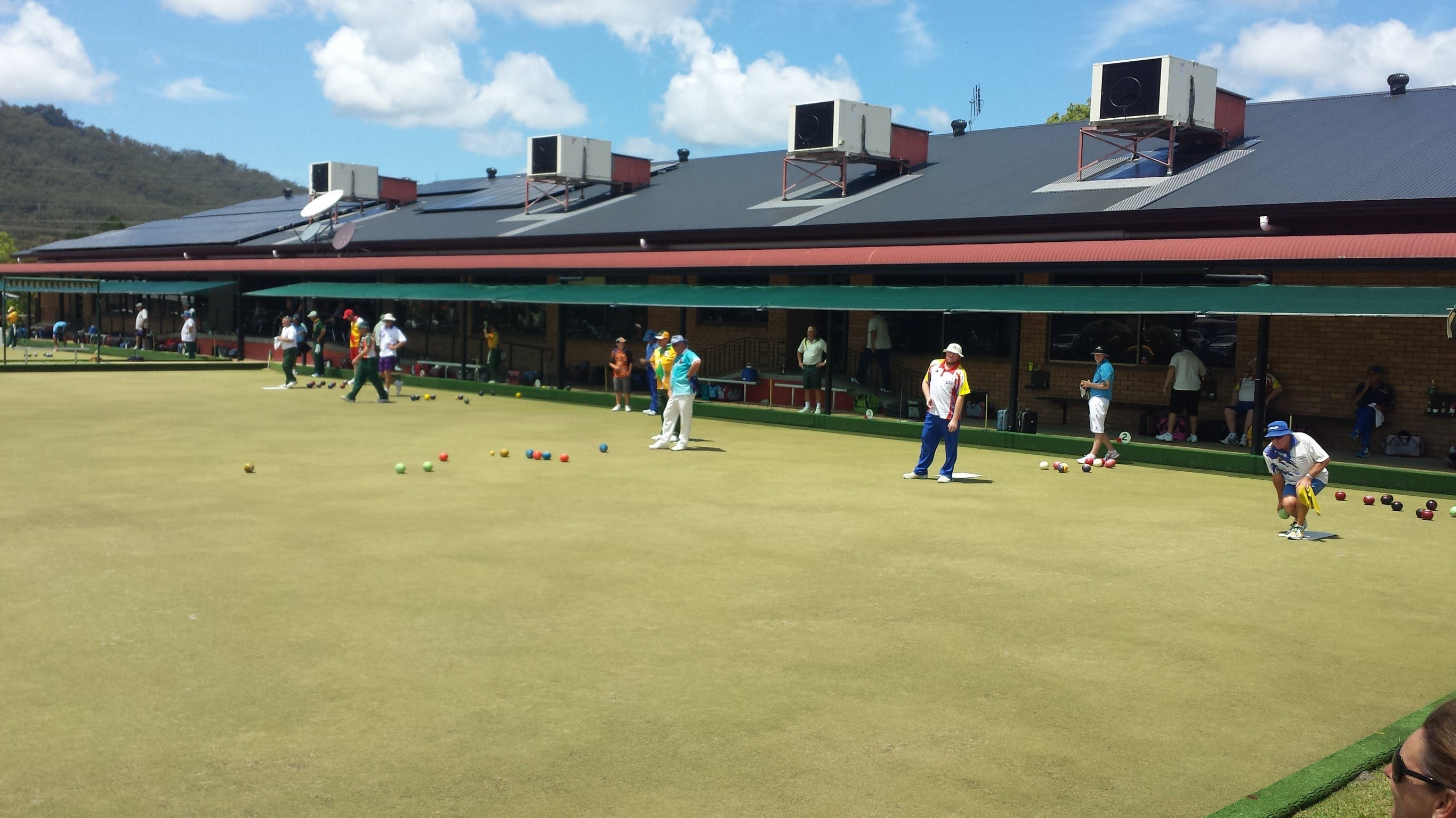 Bulahdelah Bowling Club - Attractions Sydney