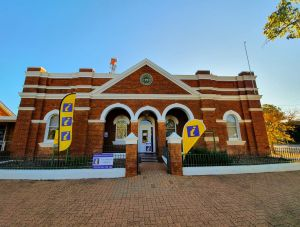 Cobar Visitor Information Centre - Attractions Sydney
