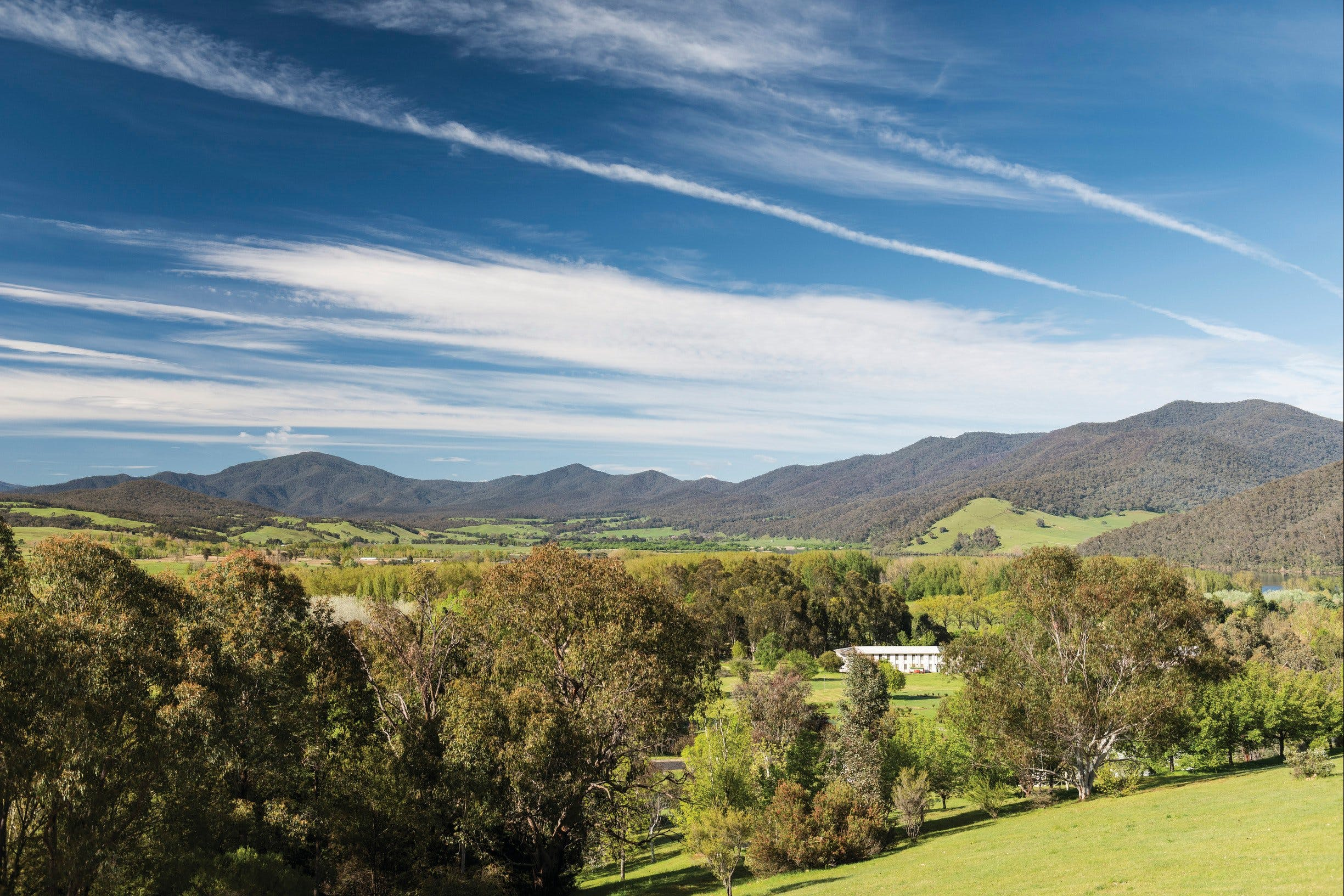 Corryong - Attractions Sydney