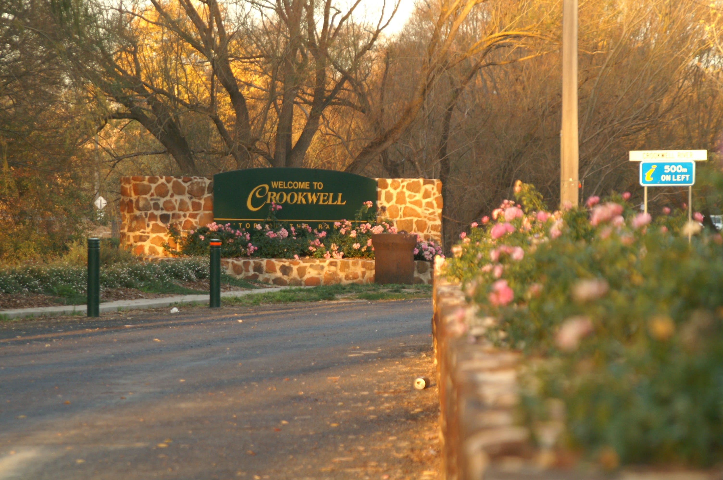 Crookwell - Attractions Sydney