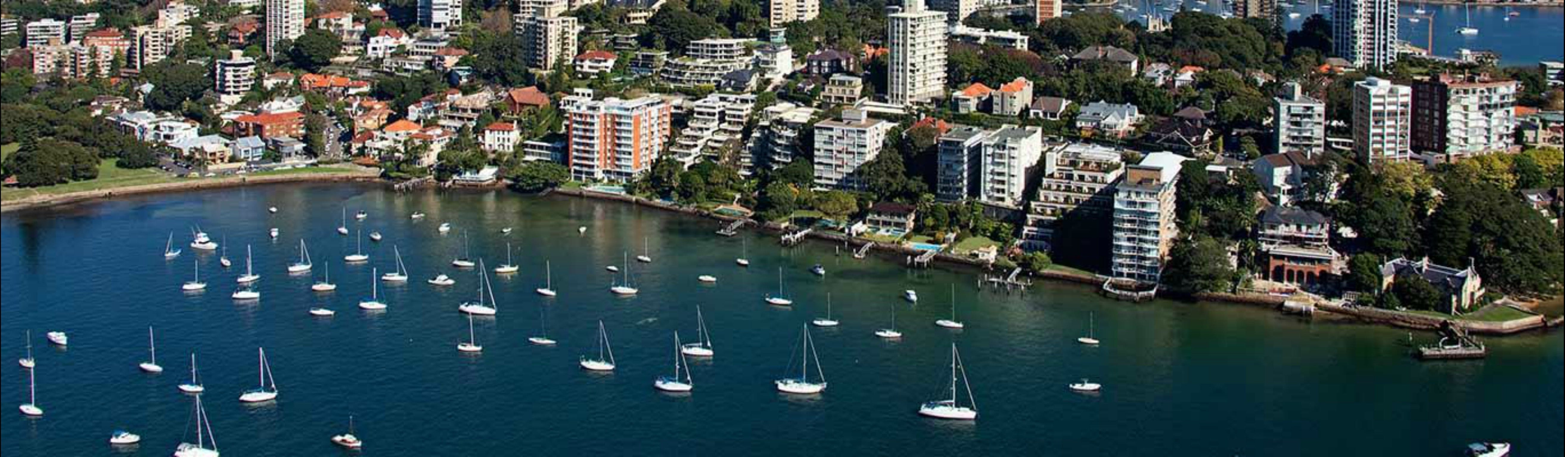 Double Bay - Attractions Sydney