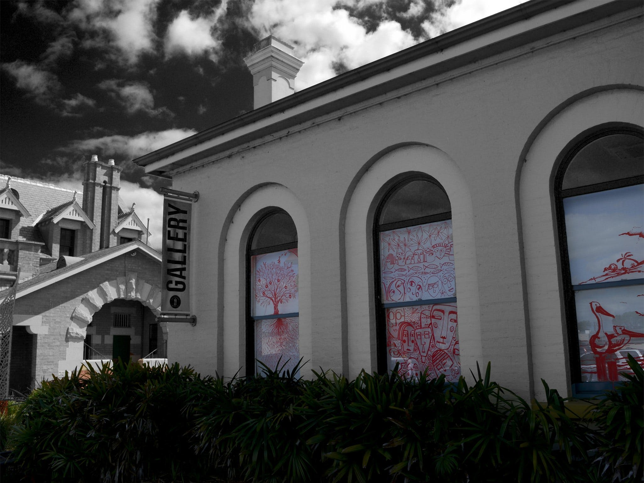 East Gippsland Art Gallery - Attractions Sydney