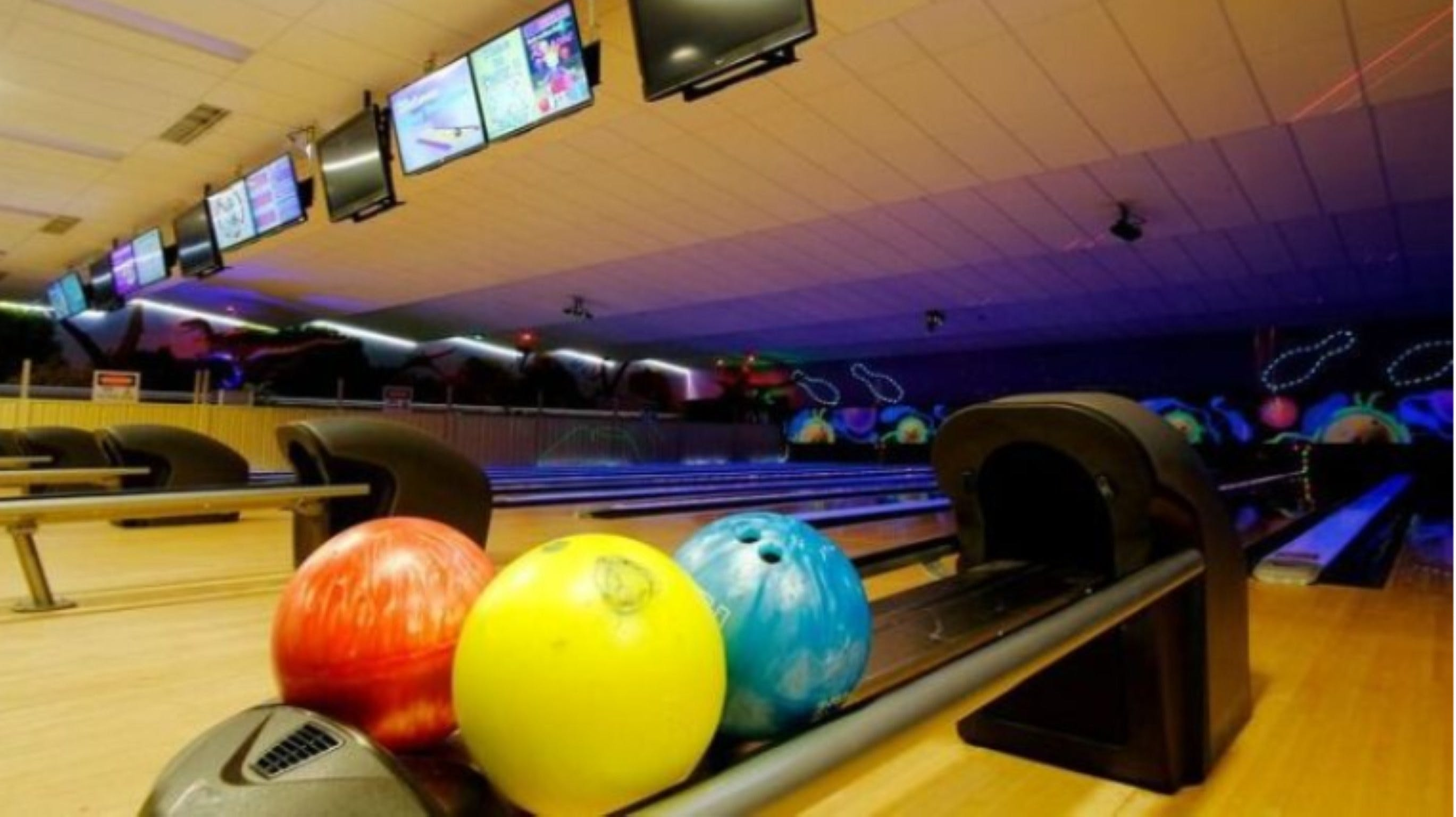 Forster Tenpin - Attractions Sydney
