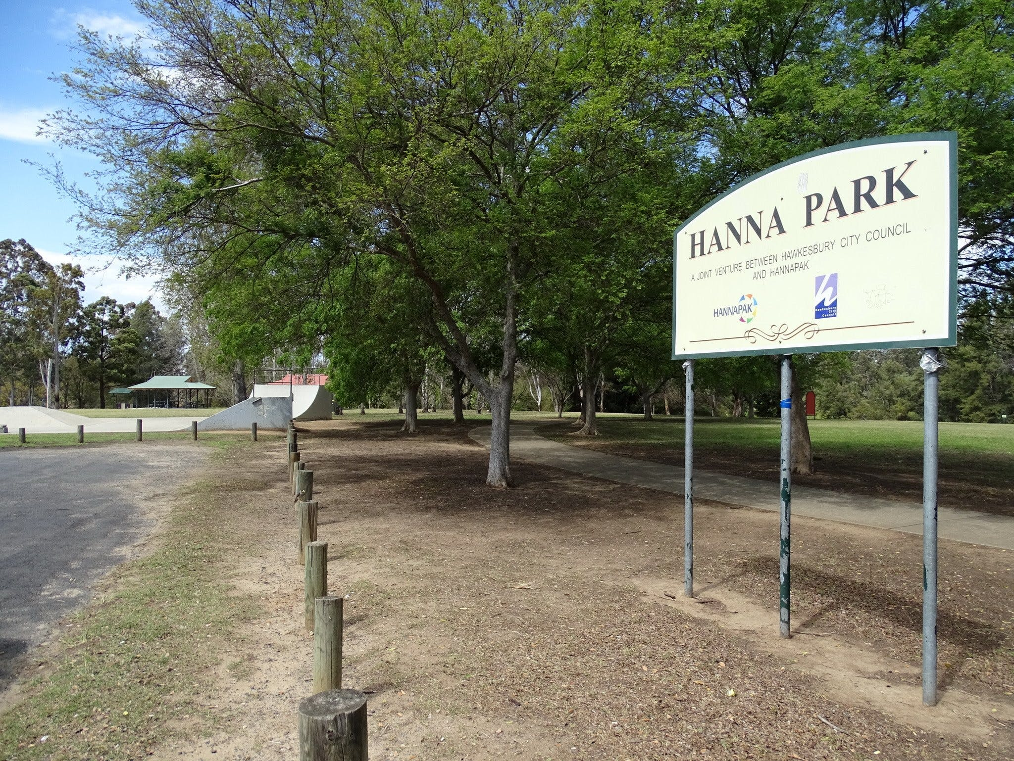 Hanna Park - Attractions Sydney