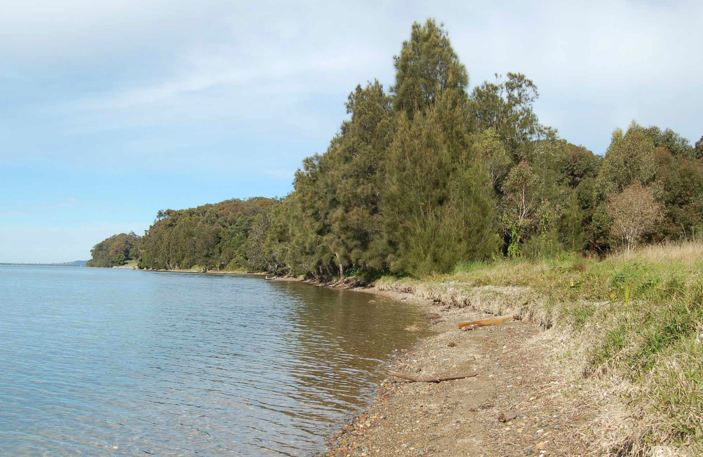 Lake Macquarie State Conservation Area - Attractions Sydney
