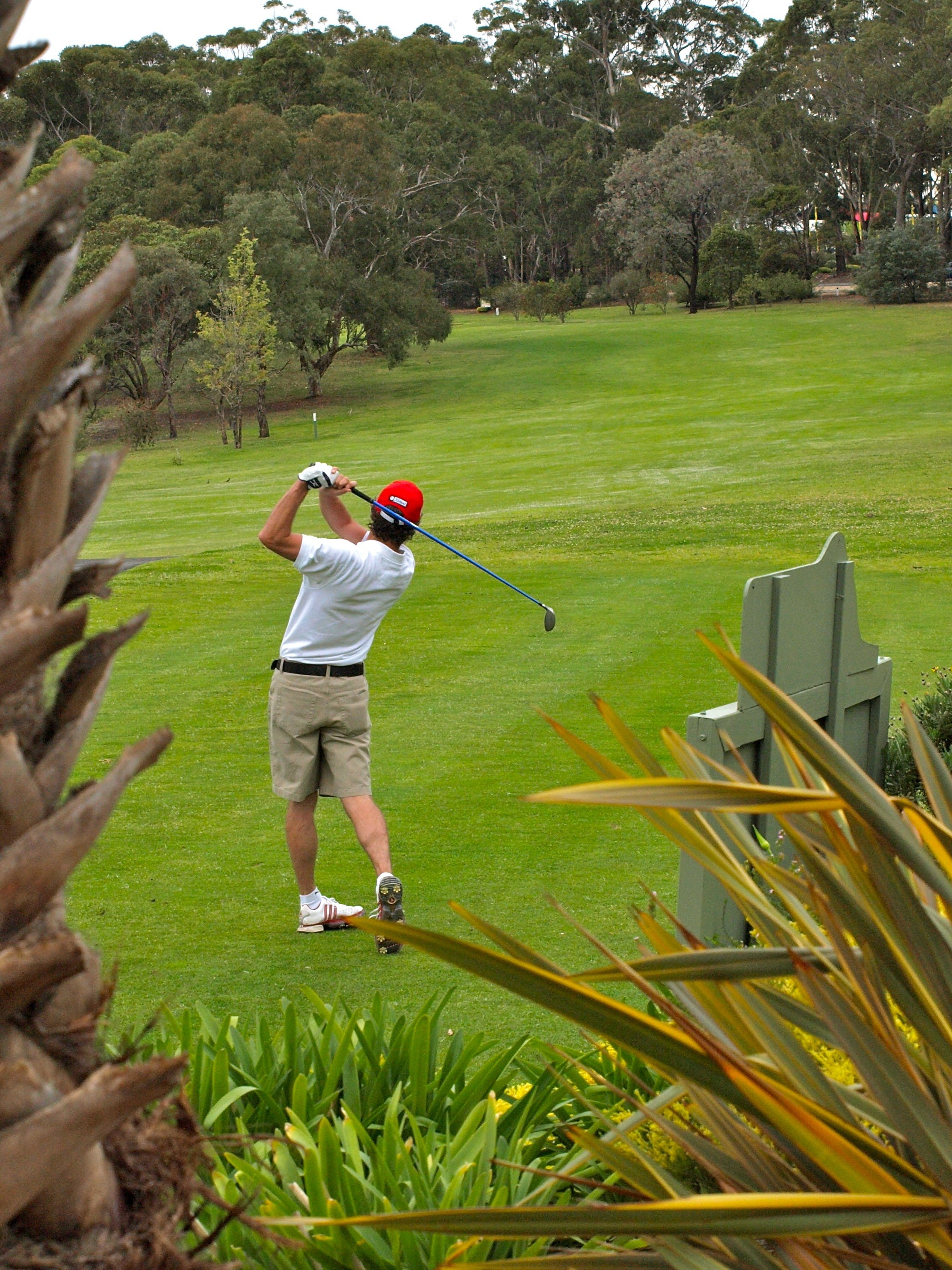 Pambula Merimbula Golf Club - Attractions Sydney