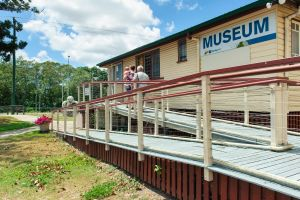 Sarina District Historical Centre - Attractions Sydney