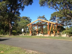 Shoalhaven Heads Native Botanic Garden - Attractions Sydney