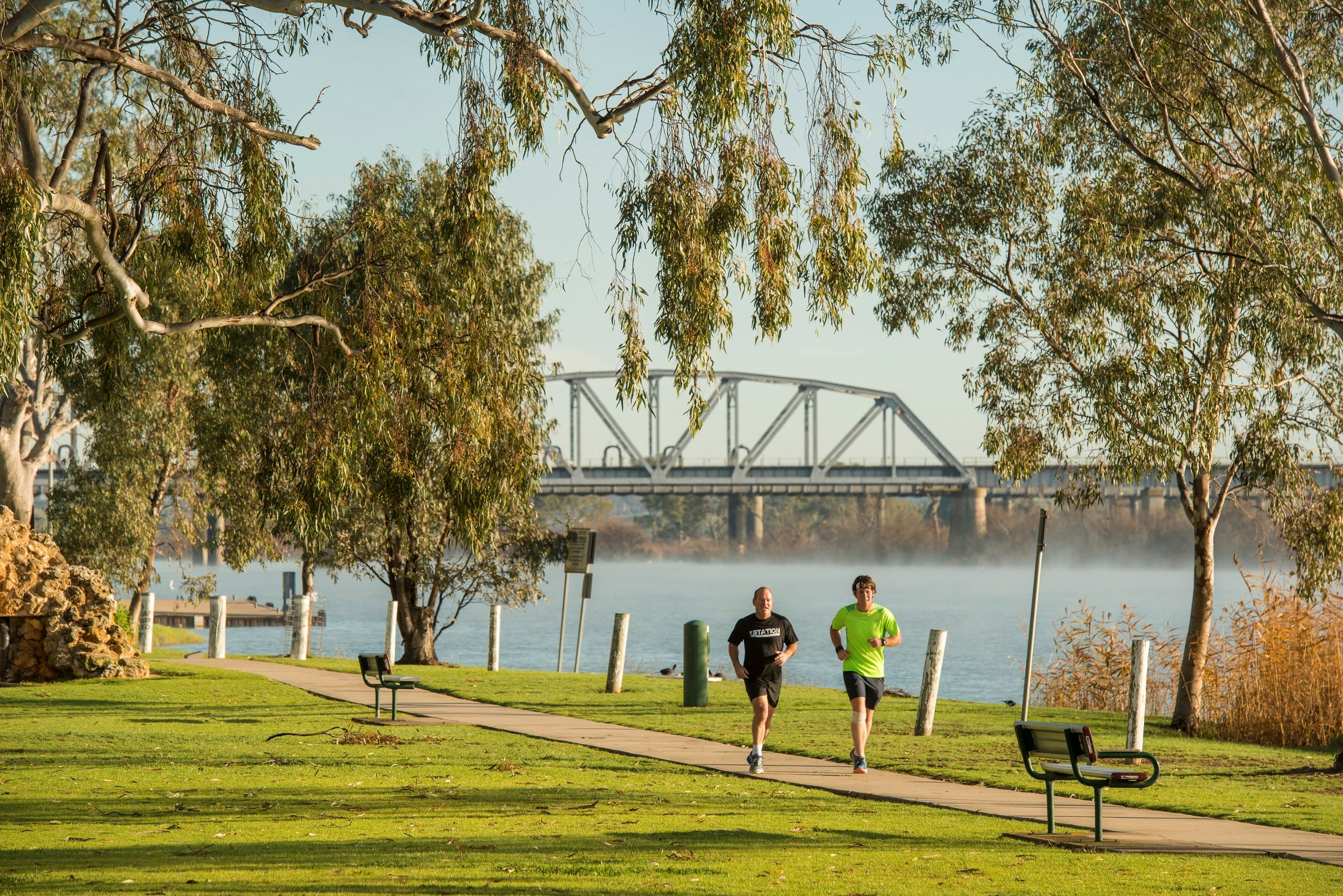 Sturt Reserve - Attractions Sydney