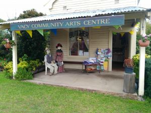 Vacy Community Arts Centre - Attractions Sydney