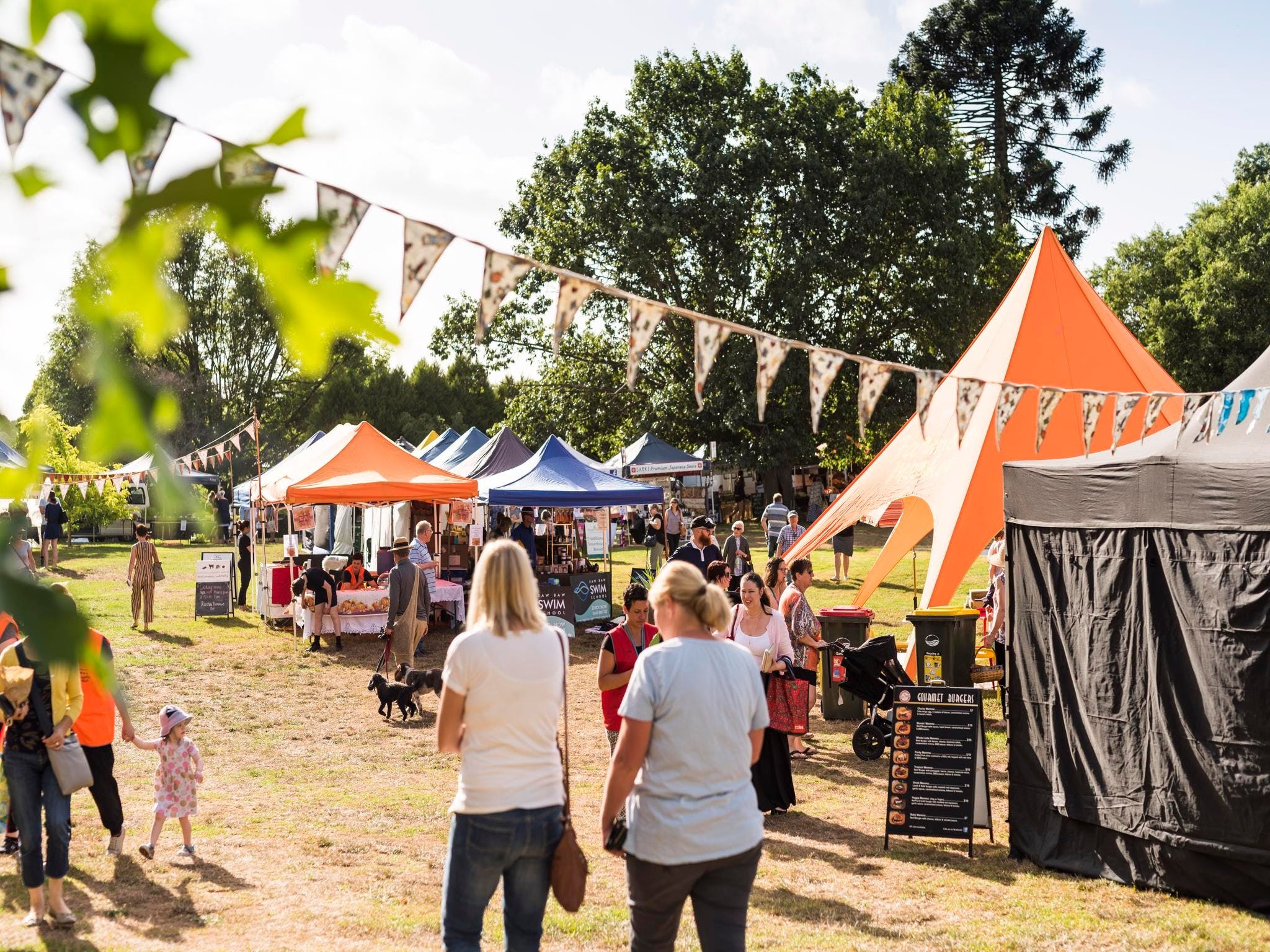 Warragul Farmers Market - Attractions Sydney
