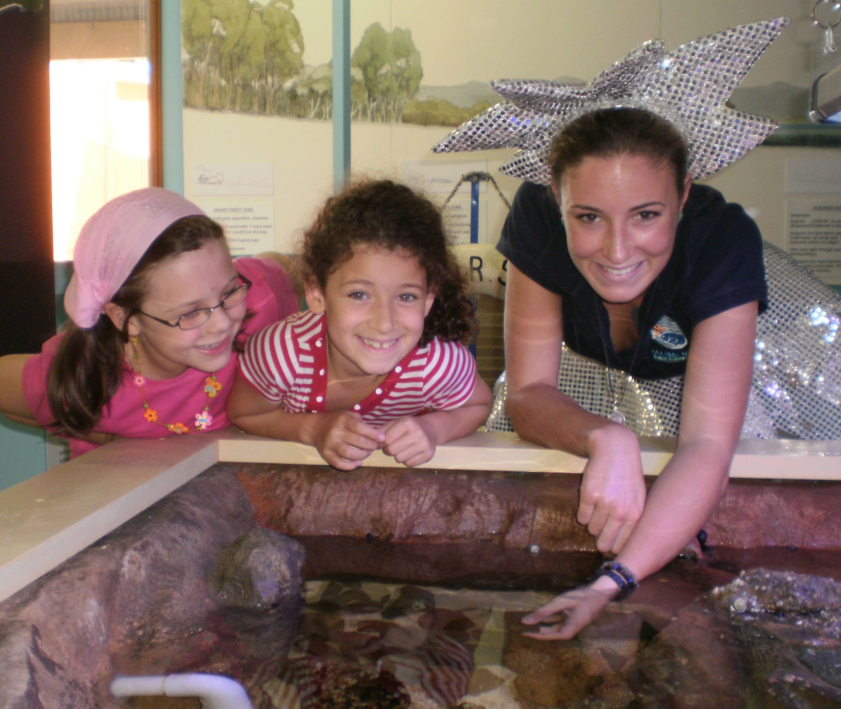 Central Coast Marine Discovery Centre - Attractions Sydney