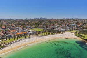 Coogee Beach - Attractions Sydney