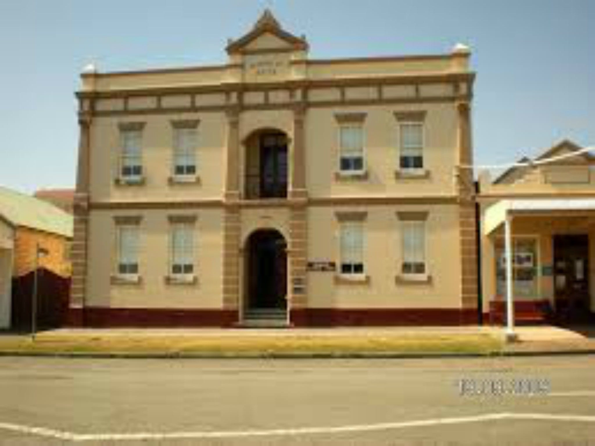 Dungog Museum - Attractions Sydney