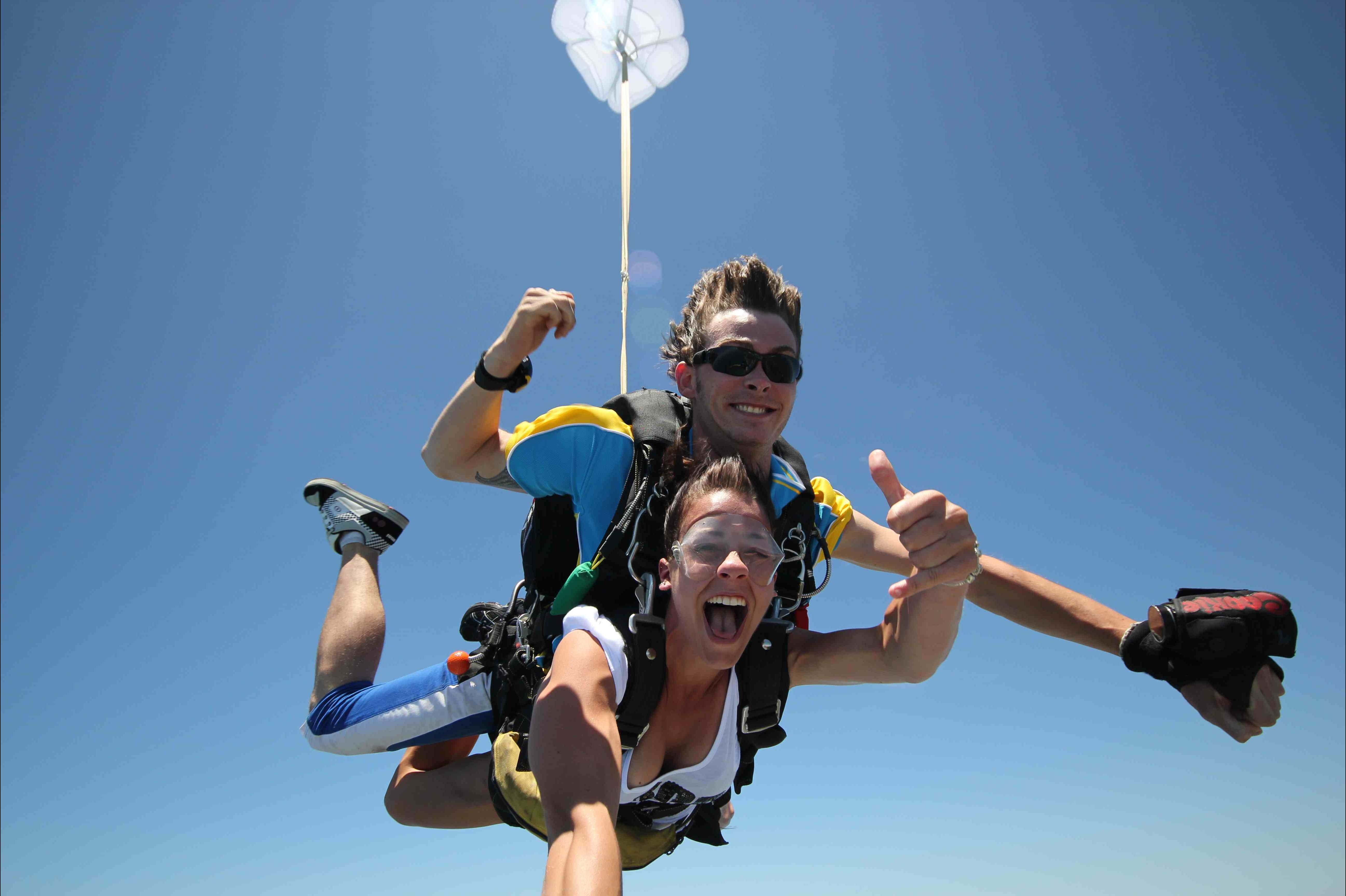 Gold Coast Skydive - Attractions Sydney