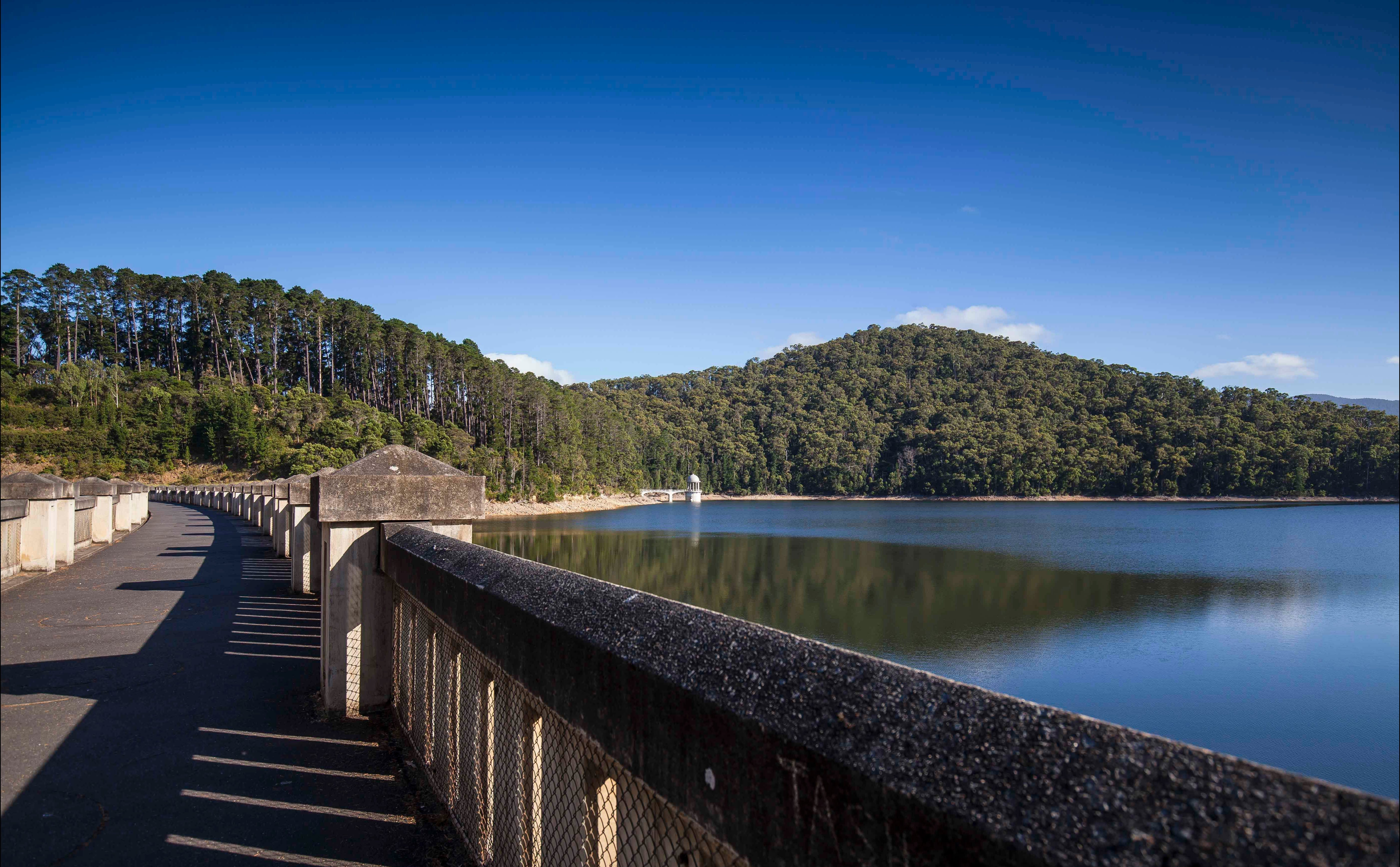 Maroondah Reservoir Park - Attractions Sydney
