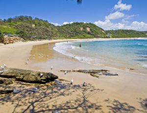 Nambucca Heads Beaches - Attractions Sydney