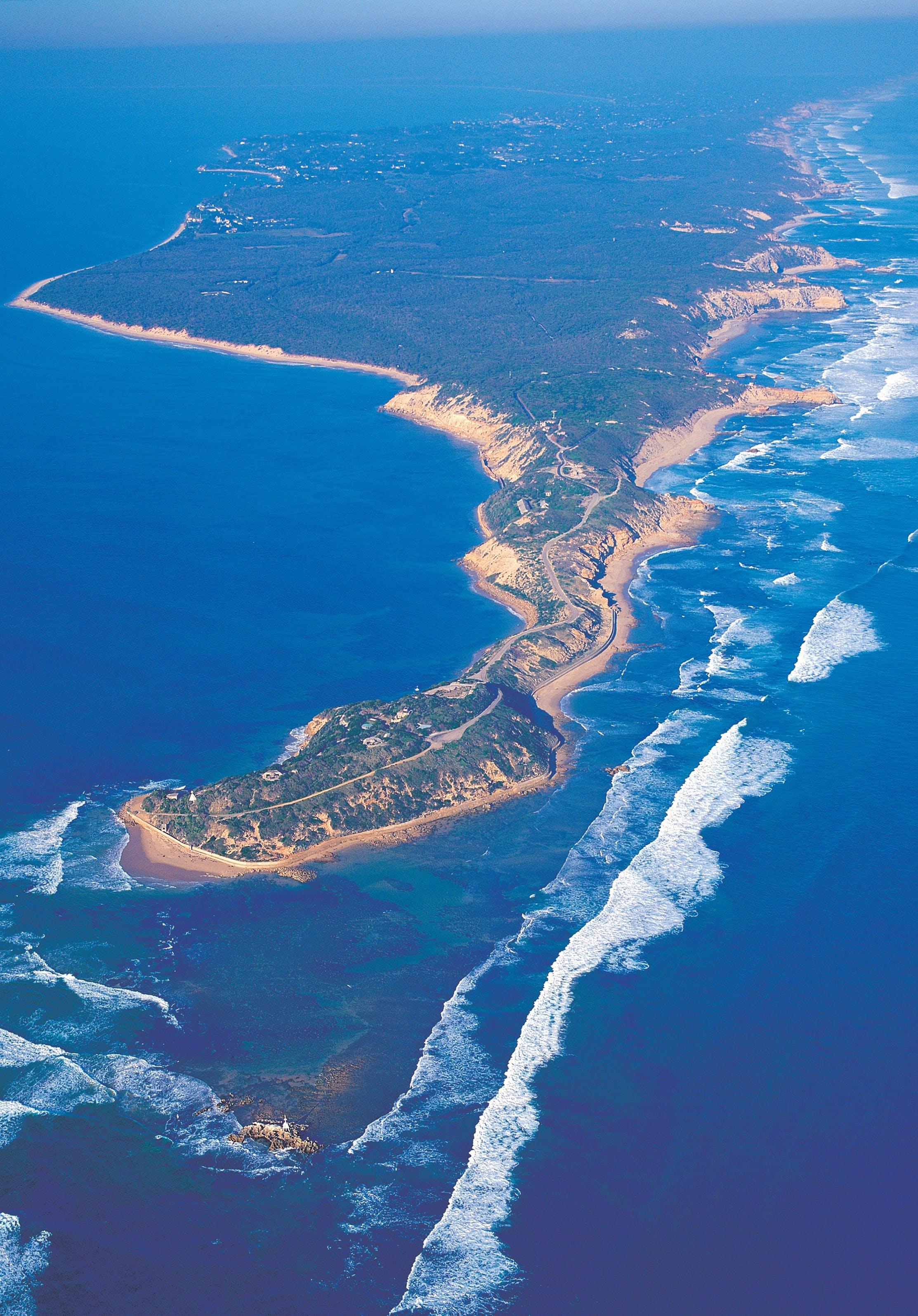 Point Nepean National Park Trails - Attractions Sydney