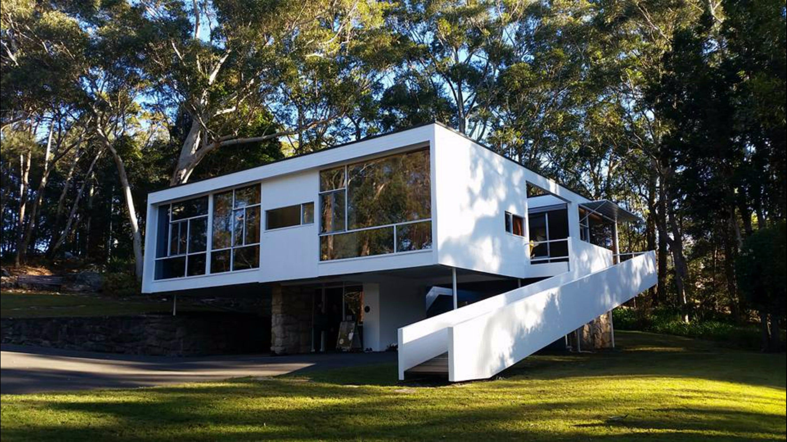 Rose Seidler House - Attractions Sydney