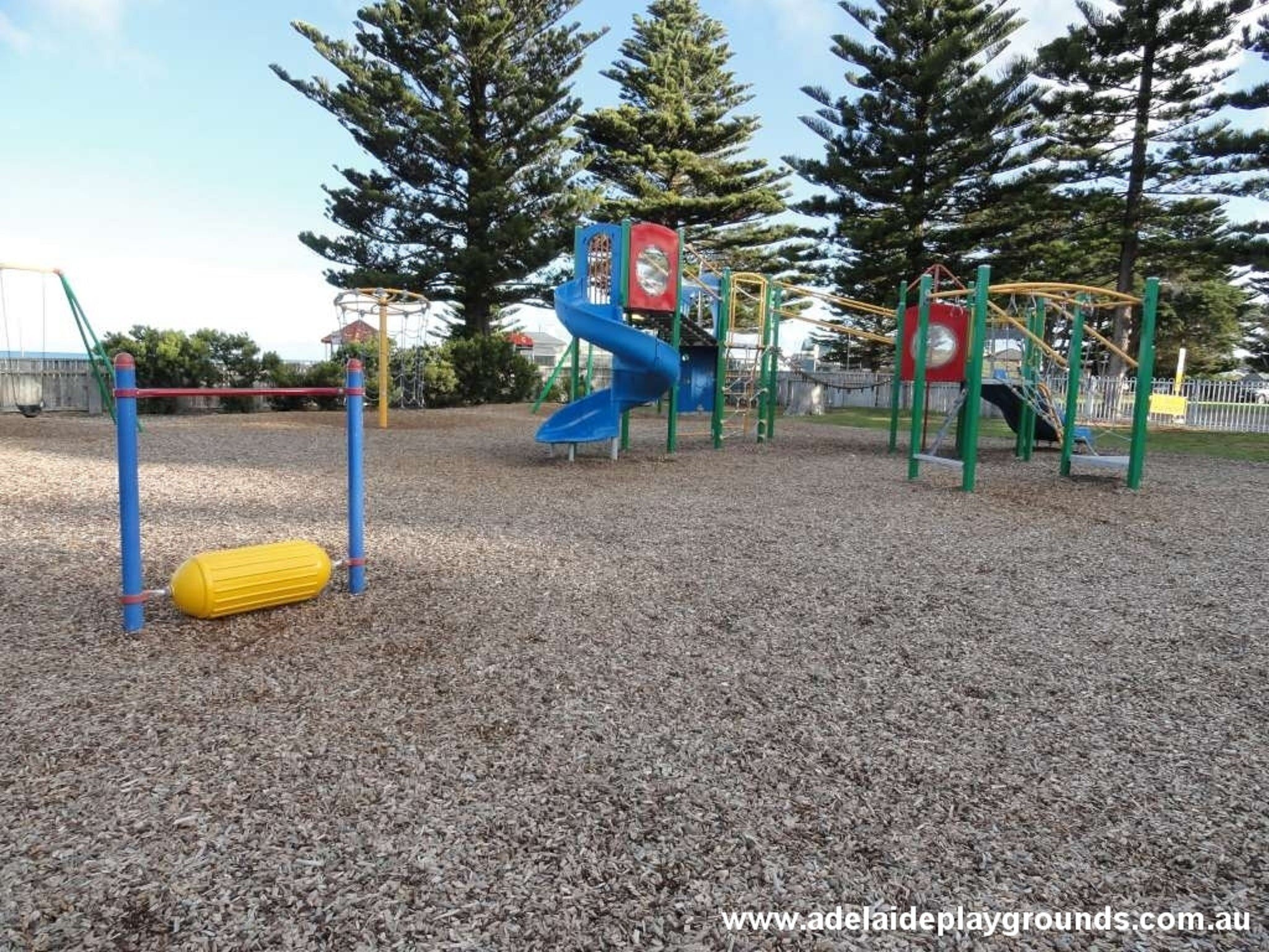 Susan Wilson Memorial Playground - Attractions Sydney