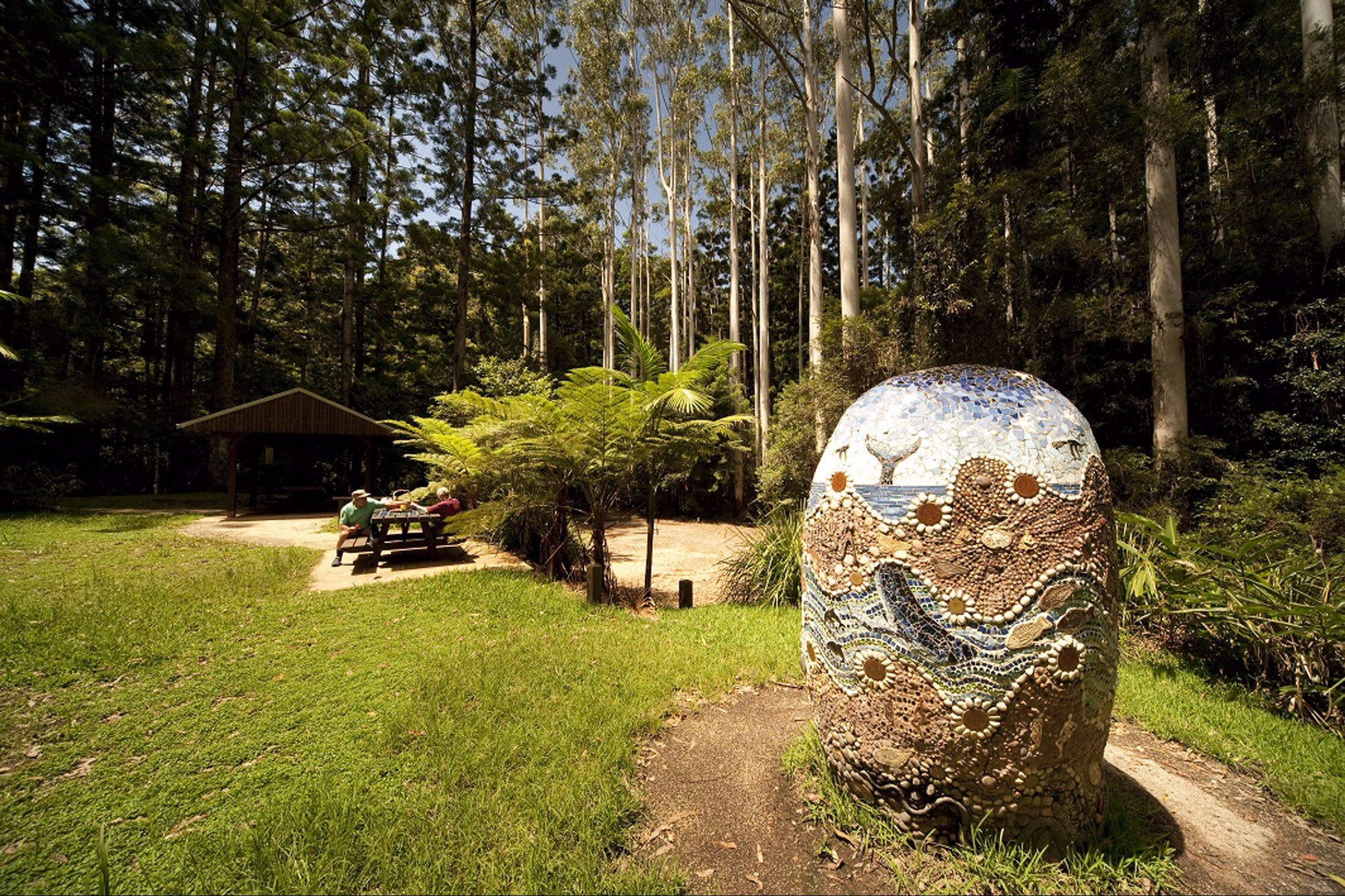 The Pines Picnic Area - Attractions Sydney