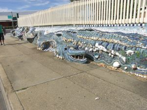 The Nambucca Heads Mosaic - Attractions Sydney