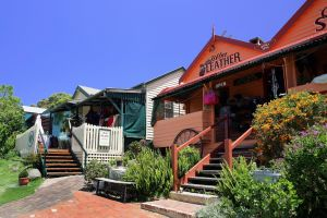 The Tilba District Heritage Areas - Attractions Sydney