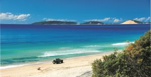 Tourist Drive- Cooloola Coast Fraser Island - Attractions Sydney