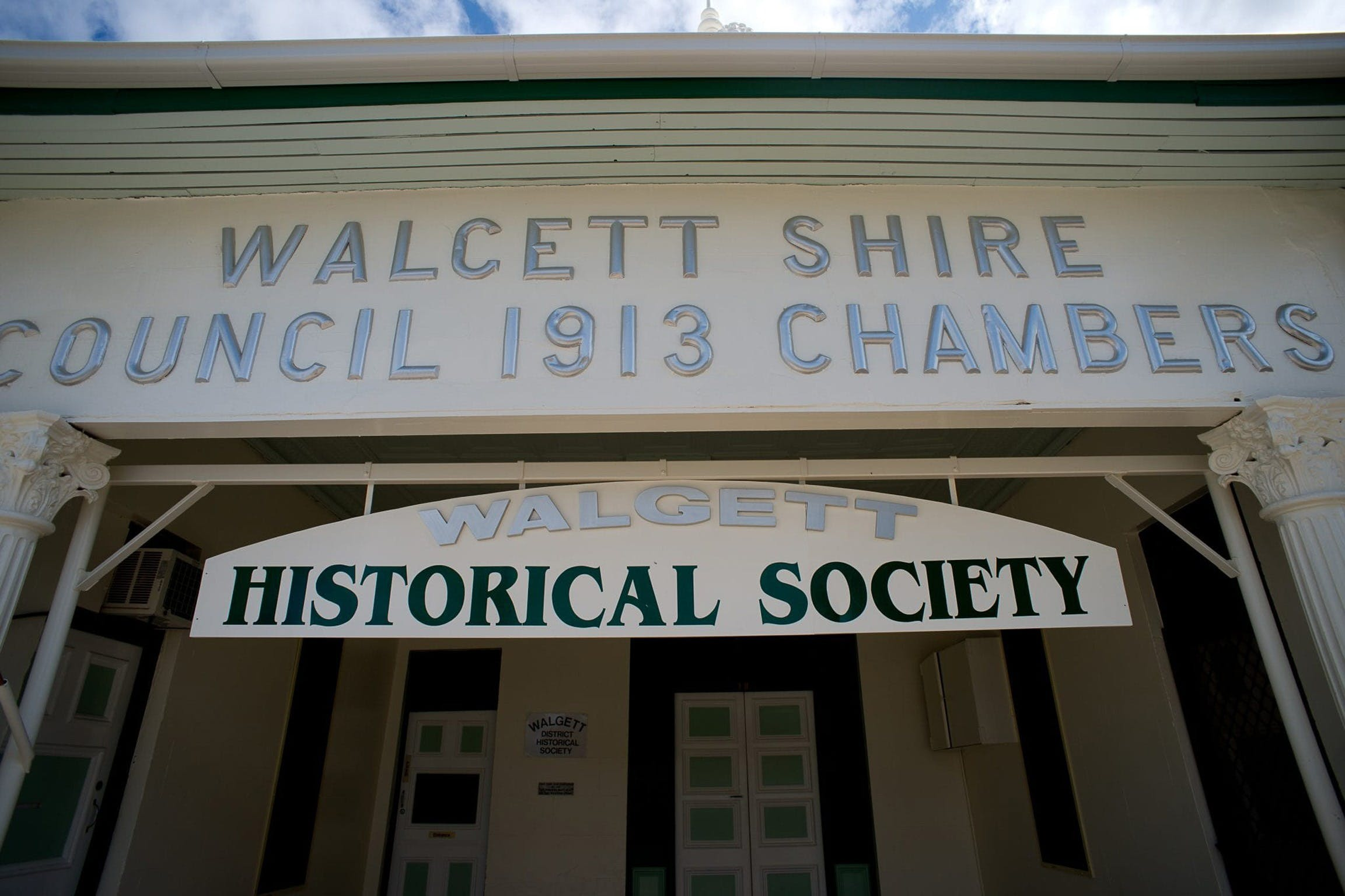 Walgett Historical Society - Attractions Sydney