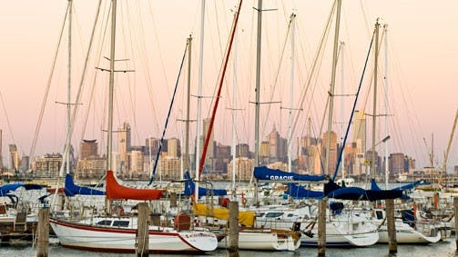 Williamstown - Attractions Sydney