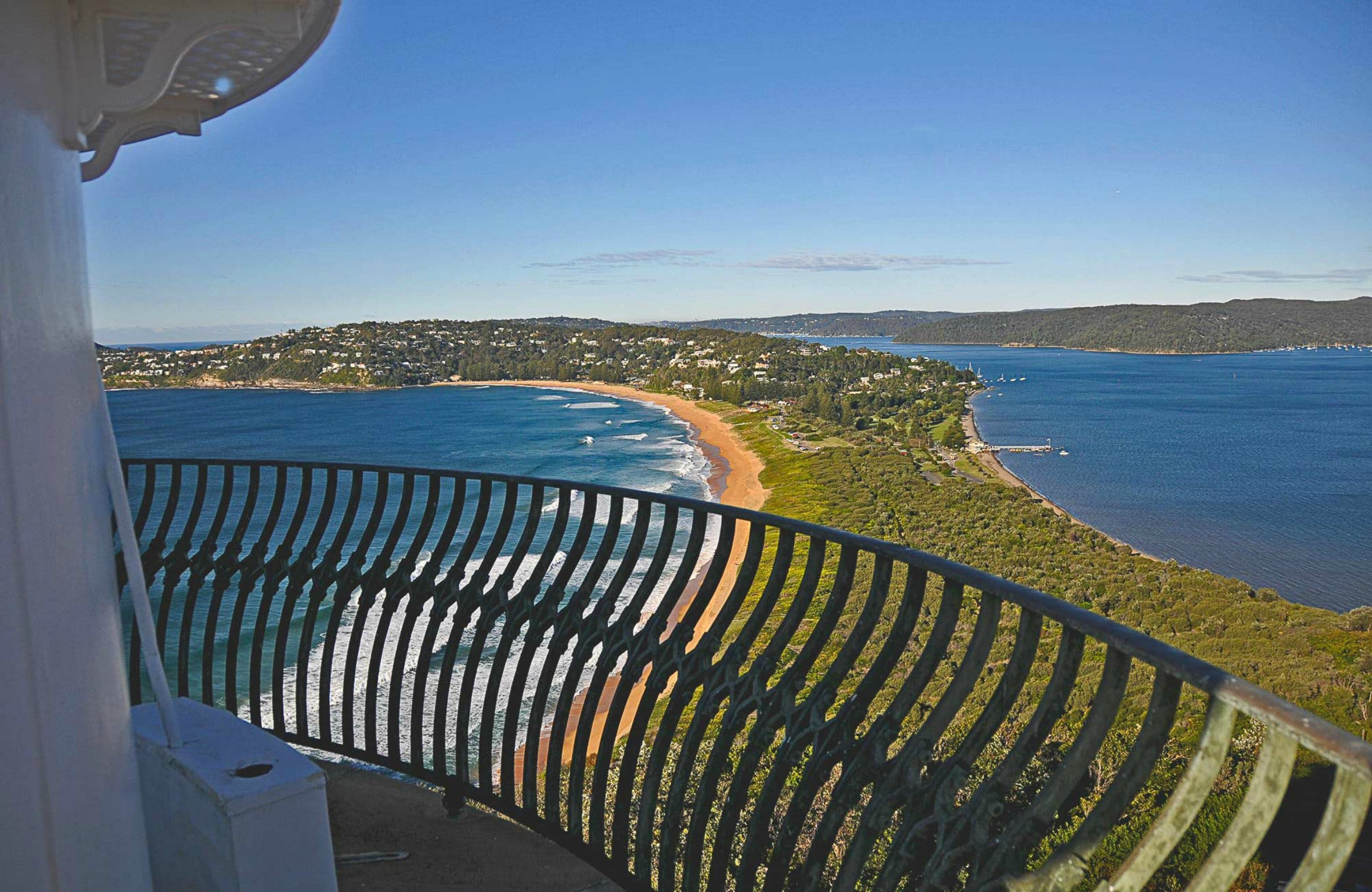 Barrenjoey Lighthouse - Attractions Sydney