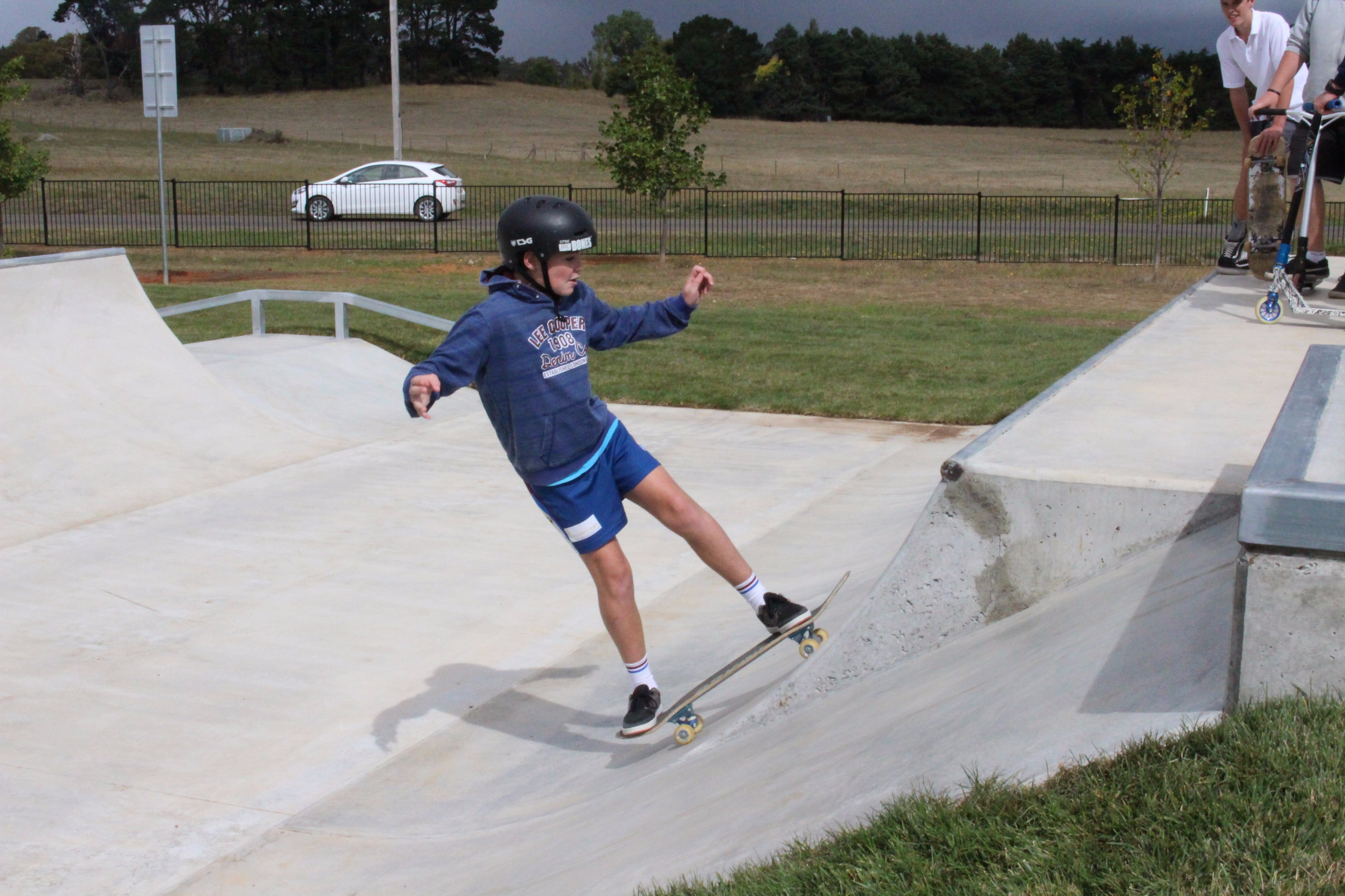 Crookwell Skate Park - Attractions Sydney
