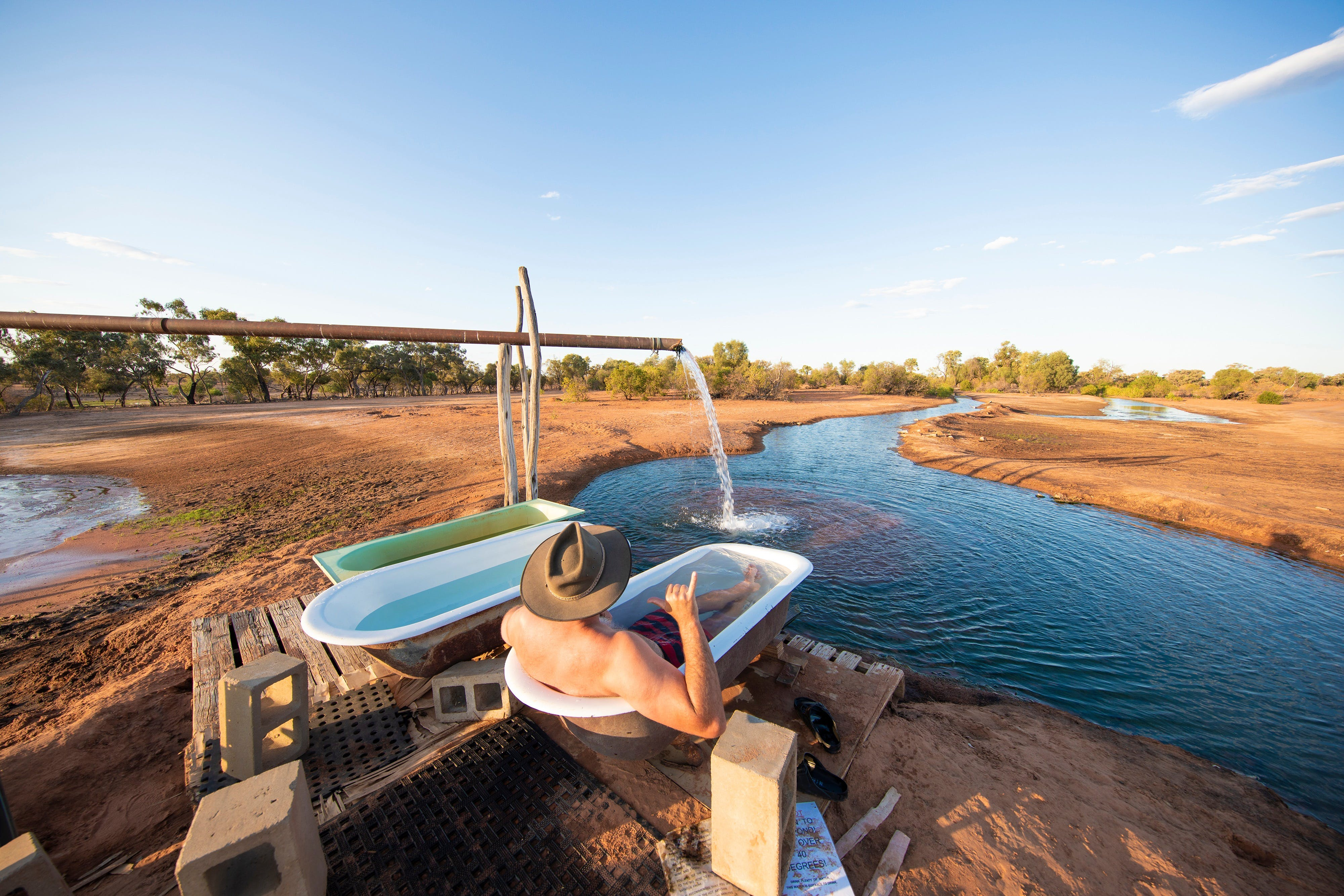 Cunnamulla - Attractions Sydney