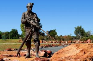 Great Cobar Copper Mine - Attractions Sydney