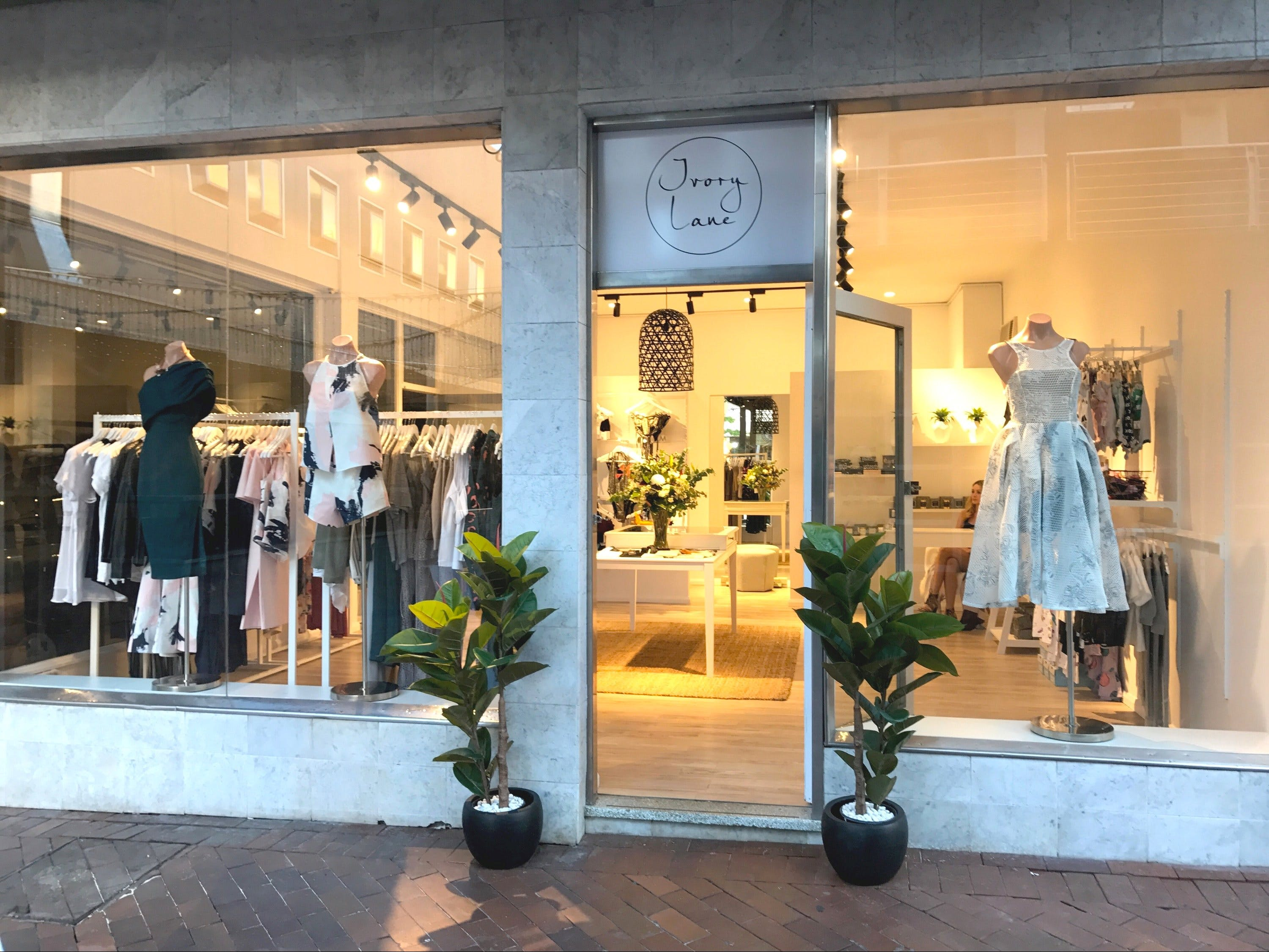 Ivory Lane Boutique - Attractions Sydney